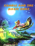 What is the story Candle & the Magic Boat about?